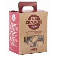 Crackers mit Ingwer, 800 g Box