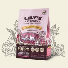 Lily's Kitchen Puppy Huhn & Lachs, 7 Kg