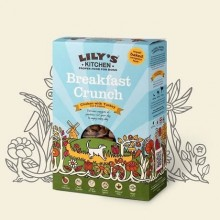Lily's Kitchen Breakfast Crunch, 800 g