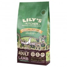 Lily's Kitchen Lamb Parsley & Peas, 7 Kg