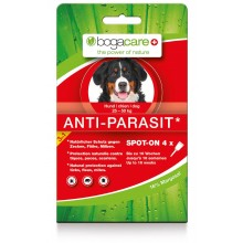 bogacare® ANTI-PARASIT Spot-on Hund MAXI, 4 x 2.5ml
